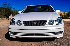 custom lexus gs400 2000 lexus gs300 review rnr automotive blog
