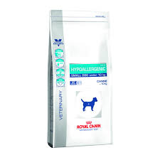 royal canin veterinary diet canine hypoallergenic small dog hsd24