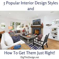 Best About Interior Design Images On Pinterest House - Most popular interior design styles