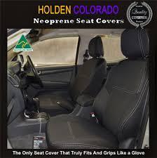 Car Seat Covers Melbourne Cheap Holden Colorado Isuzu D Max Mu X Snug Fit Seat Covers 189 2017