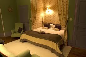 chambre verte chambre verte