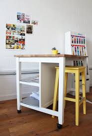 Folding Sewing Cutting Table Tilly And The Buttons Cutting Table Hack