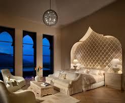 wandgestaltung orientalisch chestha schlafzimmer idee orientalisch