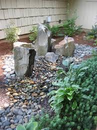 Garden Rocks Furniture Amusing Rock Garden Designs Furniture Rock Garden