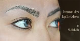 microblading brows sheila bella permanent makeup and microblading