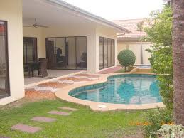 2 house with pool 3 bed house with pool in pattaya 10 500 000 thb