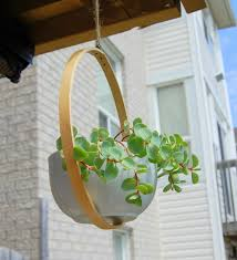 Diy Hanging Planters by Diy Hanging Planter Northstory