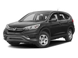 honda suv 2016 2016 honda cr v price trims options specs photos reviews