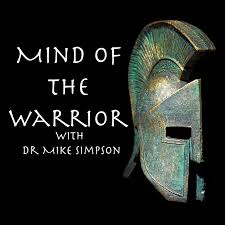 the mind of the warrior this ain u0027t hell but you can see it from