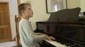 10 Year Old Blind Autistic Boy The Blind Boy Who Learned To See With Sound Bbc News