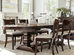 Banks Bradford Dining Room Pottery Barn - Pottery barn dining room table