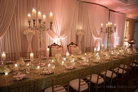 wedding reception decoration white fabric chair best office
