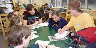 is online high school right for me graduate certificate in middle and secondary teaching