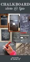Chalkboard Backsplash by 221 Best All Things Chalkboard Images On Pinterest Chalkboard