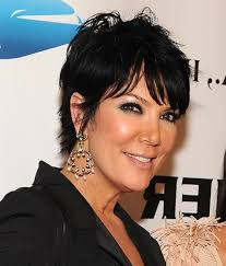 how to get a kris jenner haircut kris jenner hairstyle fade haircut