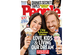 hgtv u0027s chip u0026 joanna gaines nothing has come easy u2014 but we u0027re