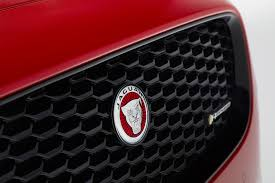 jaguar grill jaguar ss badge holden kills ss badge but we may yet see it