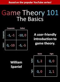 Barnes And Nobles Games Game Theory 101 The Basics By William Spaniel