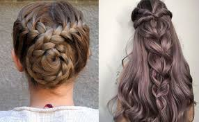 12 quick and easy braided hairstyles 2018 braids inspiration