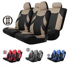 housse de siège auto universelle coussins pour siège voiture