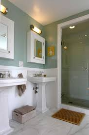 bathroom wainscoting in massachusetts by bay state kitchen bath