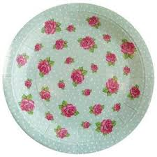 Shabby Chic Plates by 213 Best Shabby Chic Birthday Party Images On Pinterest Events