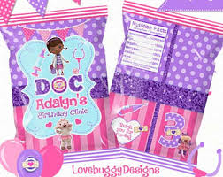 princess candy bags princess baby shower favor bags printable candy bag chip bag