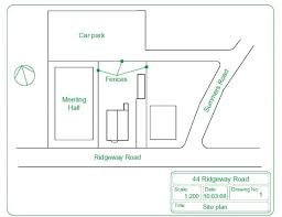 construction site plan inspiring idea layout plan for house construction 13 building