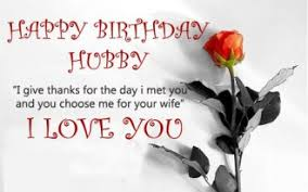 birthday card for husband happy birthday best wishes greeting card images messages for