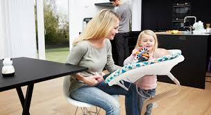 table height baby bouncer nomi award winning modern wooden scandinavian high chair baby to