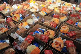 christmas food baskets food baskets prince george s county ems department