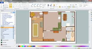 Accounting Office Design Ideas Home Office Floor Plan In Conceptdraw Modern New 2017 Design
