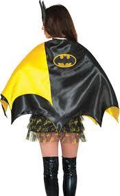 Batgirl Halloween Costumes Girls Batgirl Costume Dc Super Hero Girls Party