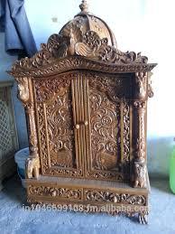 home mandir decoration best wooden mandir design for home r77 on stylish decoration idea