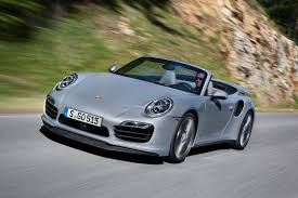 fastest porsche porsche 911 turbo s cabriolet to debut at los angeles autoshow
