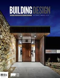 Home Building Designs Nabd Building Design 2016 By Ark Media Issuu
