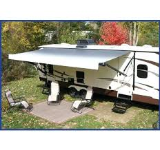 Dometic 9100 Power Awning Dometic A E 9100 Power Awning Rv Camper Motorhome Items In Rv