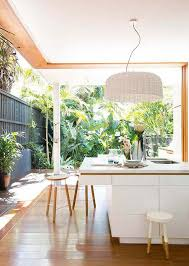 cool kitchen ideas 15 cool kitchen ideas with tropical feel home design and interior