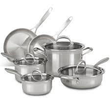 Calphalon Images Saved Set Of 2 Calphalon Signature Nonstick Fry Pans