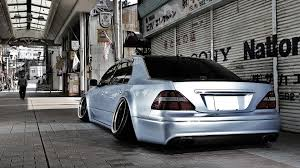 slammed cars wallpaper japan cars lexus slammed toyota celsior camber wallpaper 129344