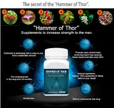 hammer of thor sex mel food supplements for biological activity of