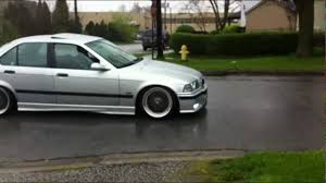 bmw m3 e36 supercharger supercharged e36 m3 custom exhaust