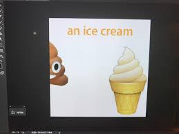 ice cream emoji 2016年11月 u2013 olivia zhou