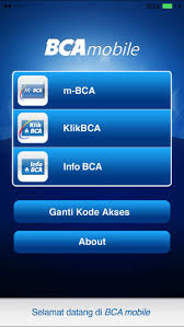 Klikbca Individual Bca Mobile On The App Store