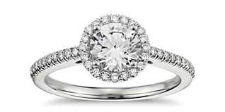 engagement ring styles engagement ring collections styles settings blue nile