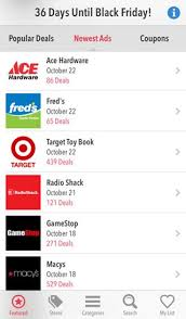 best app for black friday deals 8 free ios android u0026 wp apps to find the best black friday deals