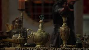 genie lamps once upon a time wiki fandom powered by wikia
