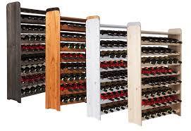 Rangement Pour Cave A Vin Cave à Vin Casier à Vin étagère à Bouteille Vinothek Pour 56