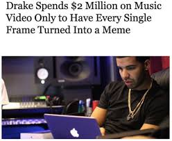 Dying Memes - 20 times drake was secretly dying inside