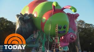 thanksgiving parade online live 2016 macy u0027s thanksgiving day parade balloons sneak peek today